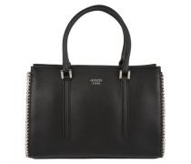 Tasche - Johanna Satchel Bag Black