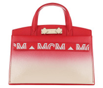 Tote Milano Patent Bag Mini String