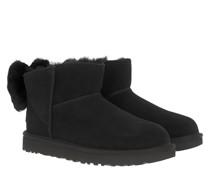 Boots W Classic Mini Bow Black