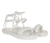 Sandalen & Sandaletten The Rop Sandal Leather