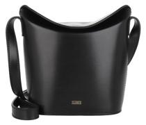 Umhängetasche Anemone Medium Bag Black