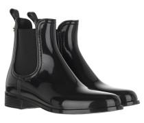 Boots Comfy Chelsea Boot Black