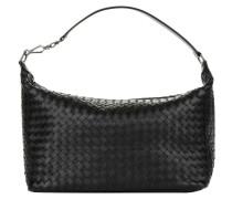 Tasche - Intrecciato Toscana Bag Black
