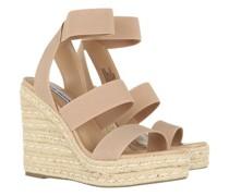 Sandalen & Sandaletten Shimmy Wedge Sandal