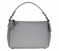 Crossbody Bags Soft Pebble Leather Shay Shoulder Bag