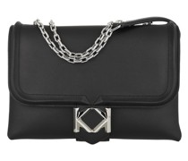 Umhängetasche Miss K Medium Shoulderbag Black