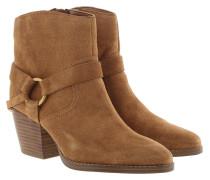 Boots Goldie Booties Acorn
