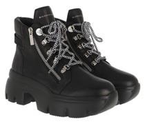 Boots Kavasaki Bootie Black