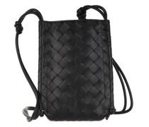 Pochettes The Mini Knot Crossbody Bag