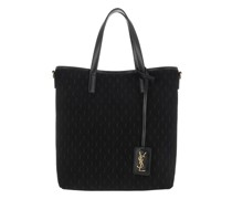 Tote Handle Bag Leather