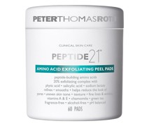 Gesichtspflege Peptide 21™ Amino Acid Exfoliating Peel Pads