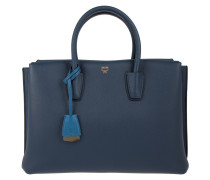 Tasche - Milla Large Tote Bag Navy
