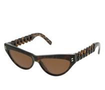 Sonnenbrille SC0235S-002 56 Sunglasses
