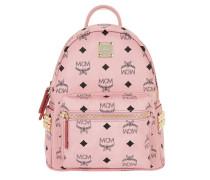 Stark Backpack Mini Soft Pink Rucksack