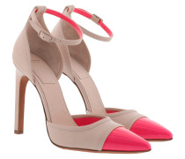 Graphic Pumps Rose Poudre/Rose