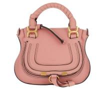 Umhängetasche Mini Marcie Crossbody Bag Fallow Pink