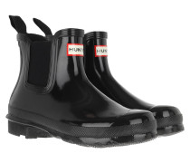 Boots Original Chelsea Gloss Black