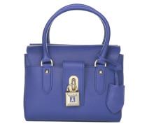 Tasche - Lock Tote Modern Blue