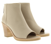 Boots & Booties - Willah Ankle Boot Light Taupe