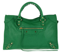 Classic City Arena Tote Green