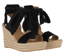 Sandalen Wittley Sandal Black