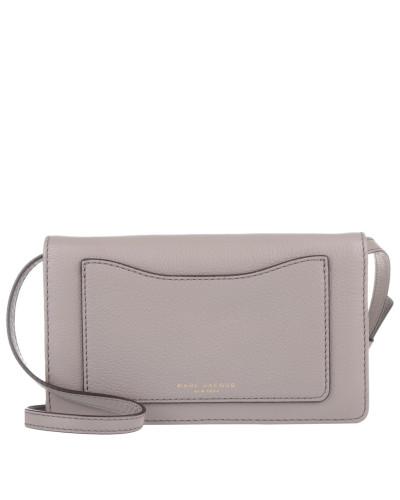 Tasche - Madison Crossbody Bag Mink