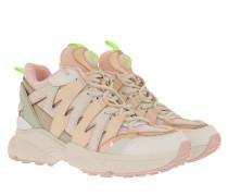 Sneakers Hero Trainer Cream Multi