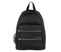 Rucksack Saku Medium Backpack Black