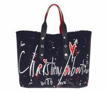 Tote Frangibus Bag Leather
