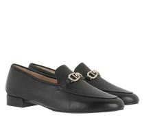 Schuhe Fiona Loafer Black