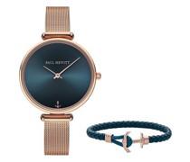 Uhr Watch Set Perfect Match