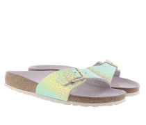 Madrid BS Narrow Fit Sandal Ombre Pearl Silver Orchid Sandalen rosa|Madrid BS Narrow Fit Sandal Ombre Pearl Silver Orchid Sandalen bunt