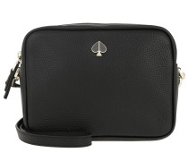 Umhängetasche Polly Crossbody Bag Black