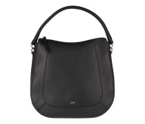 Greta-R Hobo Bag Black