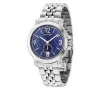 Uhr TRIENTO Watch Silver