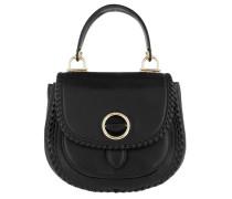 Isadore MD Messenger Bag Black