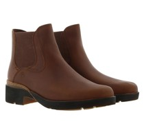 Boots Graceyn Chelsea Boot Saddle