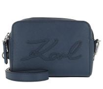 K/Signature Essential Cam Bag Deep Proto
