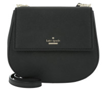 Small Byrdie Umhängetasche Bag Black