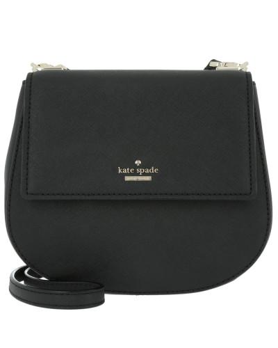Kate Spade Damen Small Byrdie Crossbody Bag Black Tasche