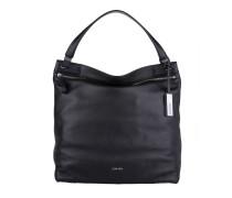 Tasche - Kate Hobo Bag Black