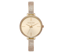 Jaryn Ladiesmetals Watch Armbanduhr