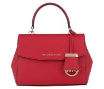 Ava XS Umhängetasche Bag Bright Red