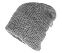 Caps Jadia Beanie Grey Melange