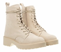 Boots & Stiefeletten Tornado Bootie Suede