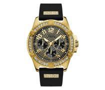 Uhren Men Quartz Watch Frontier