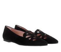 Loafers & Ballerinas Ella Pointed Ballerina Shoes