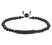 Armband Heritage Bracelet Black