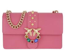 Love Pink Shoulder Bag Confetto