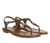 Sandalen & Sandaletten Mallory Thong